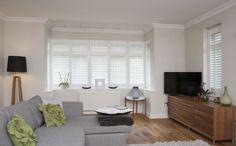 #shutters #lounge #interiors #windows