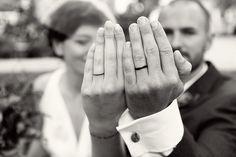 my rings..