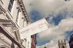 Oddfellows Chester - 1 of 38 Best Hotel Deals, Best Hotels, Uk Time, Coffee Cocktails, Modern Restaurant, In The Heart, Hotel Reviews, Chester, Great Photos