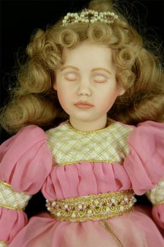 US $34.95 Used in Dolls & Bears, Dolls, By Material