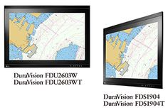 EIZO Receives ECDIS International Standard Approval from DNV GL for DuraVision 19 and 25.5-Inch Maritime Monitors