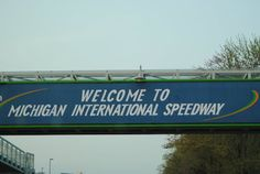 Michigan Speedway History and Notes
