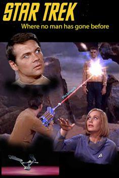 Star Trek Original Series, Star Trek Series, Star Trek Show, Star Wars, Star Trek Tos Episodes, Star Trek Quotes, Star Trek Posters, Silly Memes, Star Trek Universe