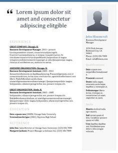 Skills Highlight  My Resume    Free Resume Resume And
