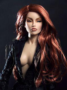 Miss Androgyny by MissJay's old flickr, via Flickr