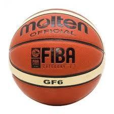Resultado de imagen para balon basketball Nº6