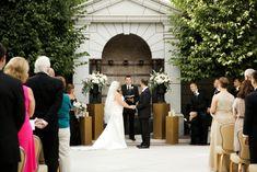 Photographer: Pepper Nix Photography / Planner & Designer: Michelle Leo Events / Flowers & Decor: Urban Chateau Floral / Reception Venue: The Grand America Hotel /