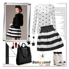 """""""Banggood 4."""" by esma178 ❤ liked on Polyvore featuring Guerlain"""