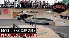 Mystic Sk8 Cup 2015 | Titus Skateboarding - http://DAILYSKATETUBE.COM/mystic-sk8-cup-2015-titus-skateboarding/ - Follow us now at http://www.facebook.com/titus | http://www.instagram.com/titus | http://www.titus-shop.com | Mystic Sk8 Cup 2015 | Titus Skateboarding The Mystic Cup in Prague is the biggest skateboard-contest on European soil. This year, the mega-event took place for the 21st time, and it was - 2015, Mystic, skateboarding, Titus