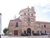 Burgos Lerma (España) - San Blas