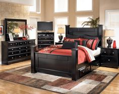 """Titled """"Cool Rooms For Guys"""" but I love this look!!!"""