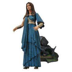 Marvel Select Figure - Thor 2 The Dark World Movie Jane Foster Figure