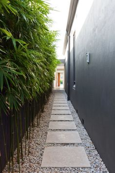 // by TFAD Architecture- fantastic way to make a very narrow space interesting