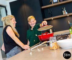 Geef ons je keuken en wij maken het werkelijk.