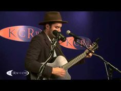 "Lord Huron performing ""Ends of the Earth"" Live on KCRW"