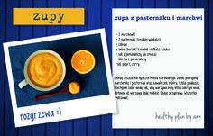 Przednówek, pogoda niepewna, więc nadal jemy rozgrzewające warzywa korzeniowe. Rozgrzewające i dodające energii oraz poprawiające humor. Taką słoneczną zupę można zjeść na obiad lub na kolację :).  Składniki: • 2 marchewki • 2 pasternaki (średniej wielkości) • cebula • imbir (korzeń) kawałek w wielkości kciuka • sok z pomarańczy (do smaku) • skórka z…