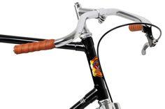 Indienrad Polo Fotos-indienrad.de-original retro Fahrrad Galerie