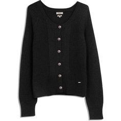 Nzsale - Button Up Cardigan Charcoal