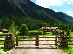Take a Look at Bill Koch's 0 Million Aspen Compound