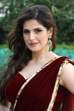 Gallery : Zarine khan Latest Stills