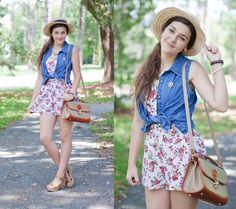 Summer Holiday (by Carly Maddox) http://lookbook.nu/look/3717889-Summer-Holiday