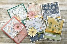 Do You LOVE Designer Series Papers???