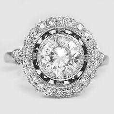 #wedding #ring #trend #band #diamond #engagement