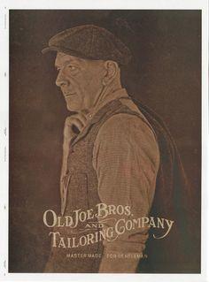 Old Joe Bros. and Tailoring Company