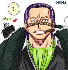 How his wounds healed. Lol Crocodile and Daz One Piece Me Anime, Anime Love, Sir Crocodile, The Pirate King, One Piece Comic, One Piece Images, Nico Robin, Pirates, Flow
