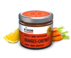 3 | Oranges-Chutney