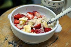 Zumba Fitness, Fruit Salad, Quinoa, Food And Drink, Vegan, Fruit Salads, Vegans