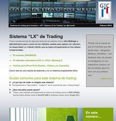 Descarga Sistema LX Trading