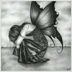 I know the faeries weep... ~FC