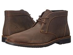 Rockport Urban Edge Chukka Dark Brown - 6pm.com