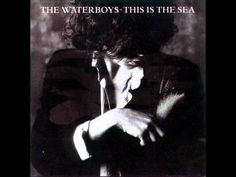 """The Waterboys """"Spirit"""" from This Is The Sea"""
