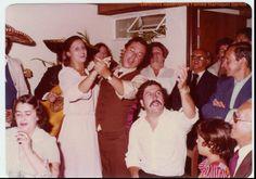 Algunos Mitos Sobre Pablo Escobar