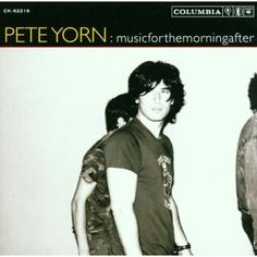 Amazon.com: Musicforthemorningafter: Pete Yorn: Music