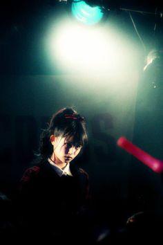 中元すず香 SUMETAL Suzuka Nakamoto #BABYMETAL
