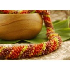 Hawaiian Cigar Lei – Lei Away