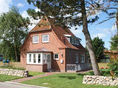 -das Dach -der Windfang -die Klinker (Farbe und besondere Mauerung) -die Dachgaube