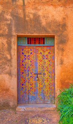 Fes, Morocco • @HVLAUREN