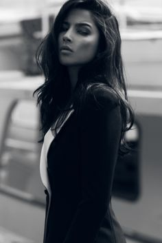Jessica Gomes by Margaret Zhang | Shine by Three