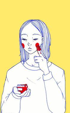 Pinterest; l0stsucculent ☆☆☆