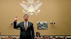 THE TRUE STORY OF THE COMEY LETTER DEBACLE |   When F.B.I. director James Comey reopened the investigation into Hillary Clinton's e-mails in the final days of  the campaign, many saw it as a political move that cost Clinton the presidency. But some insiders suspect Comey had a more personal concern: his own legacy.