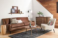Rayne Modern Wall Sconce - Modern Wall Sconces - Modern Lighting - Room & Board