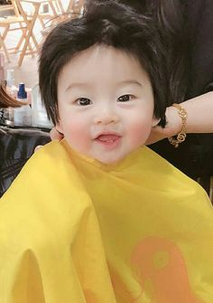 Page 2 Read Tamu from the story Ayah Jaehyun -JJH- ✔️ by Goldenchoii (Alexandra Choi) with reads. Cute Baby Boy, Cute Little Baby, Little Babies, Lil Baby, Cute Kids, Cute Asian Babies, Korean Babies, Asian Kids, Cute Babies