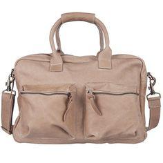 Cowboysbag The Bag 1030 Sand