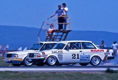 GALERIE: Volvo 240 Turbo vyhrálo před 30 lety ME cestovních vozů a DTM | FOTO 5 | auto.cz