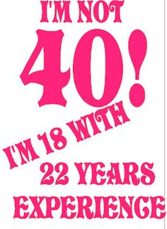Send Free 40th Birthday Card To Loved Ones On Greeting