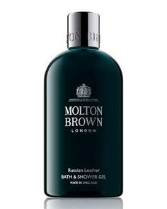 Over at Emerald Street, Molton Brown is offering 6,000 FREE samples of their brand new fragrance Russian Leather in the form of shower gel and scented temp